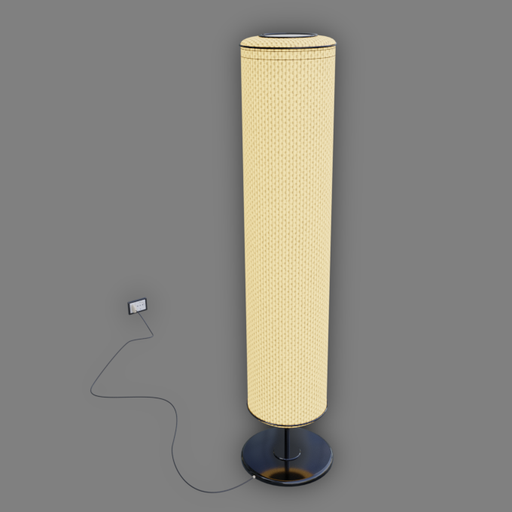Thumbnail: Modern Lamp #04