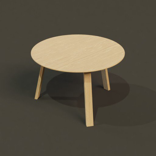 Thumbnail: Bella Coffee Table