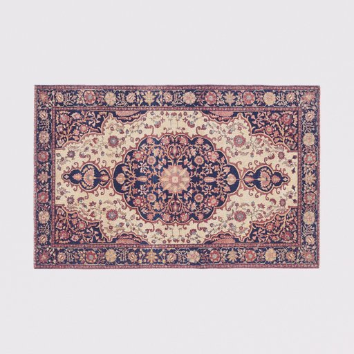 Thumbnail: Persian carpet