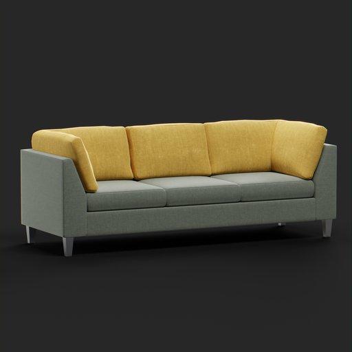 Thumbnail: Salema sofa