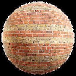 Thumbnail: Brick Wall
