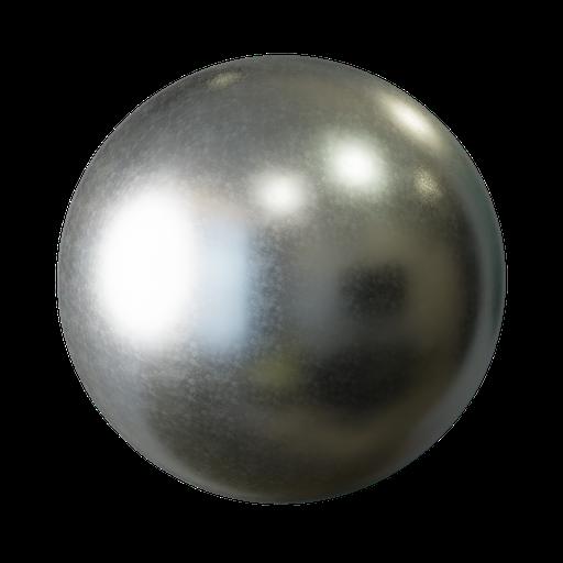 Aluminium used