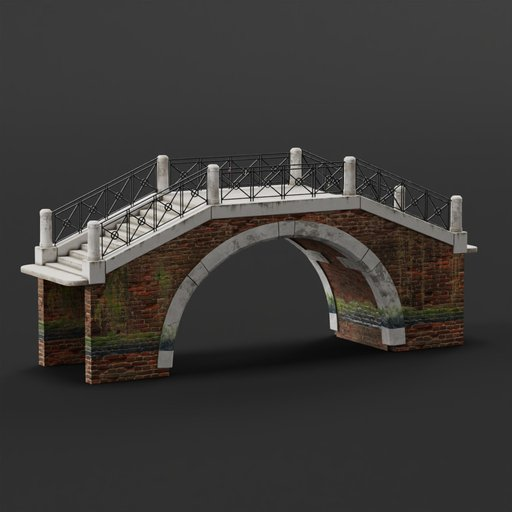 Thumbnail: Venice Bridge
