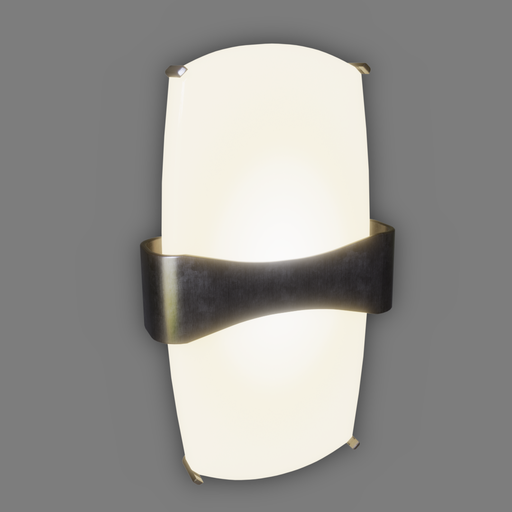 Thumbnail: Modern Wall Lamp #03