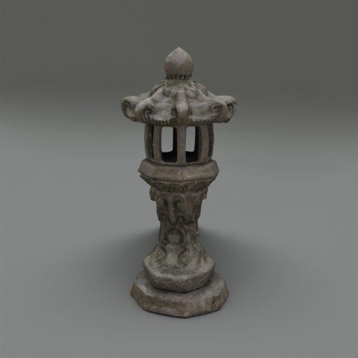 Thumbnail: Lantern A