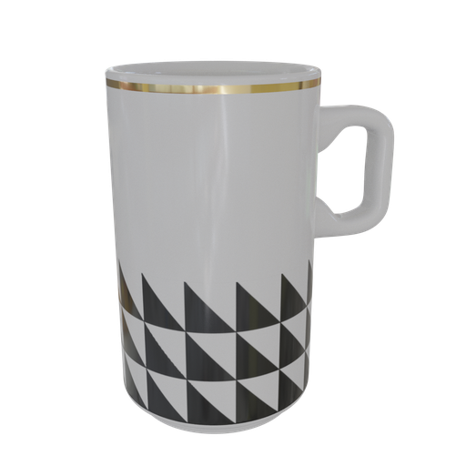 Thumbnail: Hipfix triang caneca espresso 80 ML