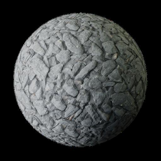 Thumbnail: Stones