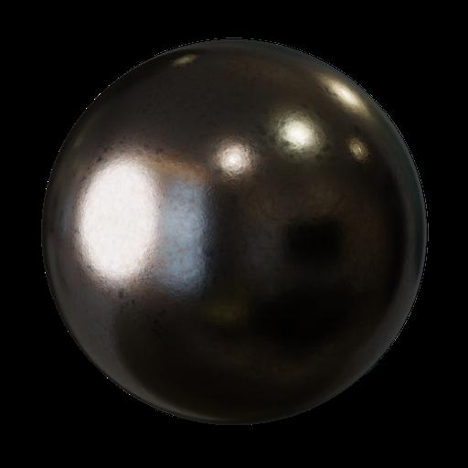 Thumbnail: Old Metal Pan