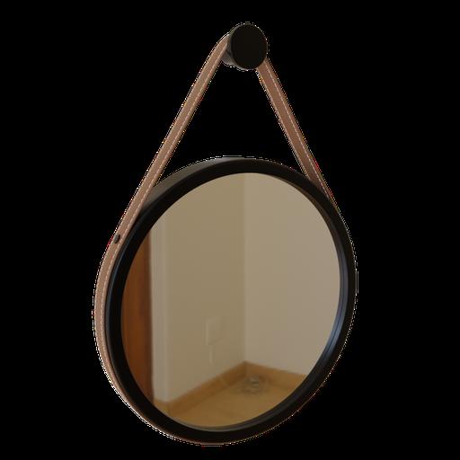 Thumbnail: Hanging mirror