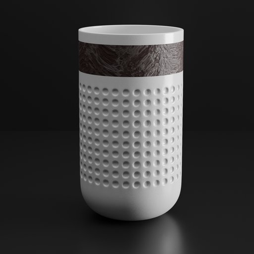 Thumbnail: Decoration Vase