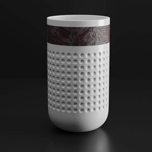 Thumbnail: Decoration Vase