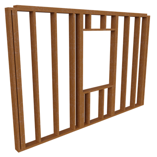 Thumbnail: Joist Window In
