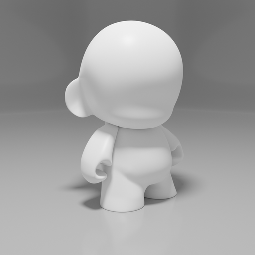 Thumbnail: Munny Doll