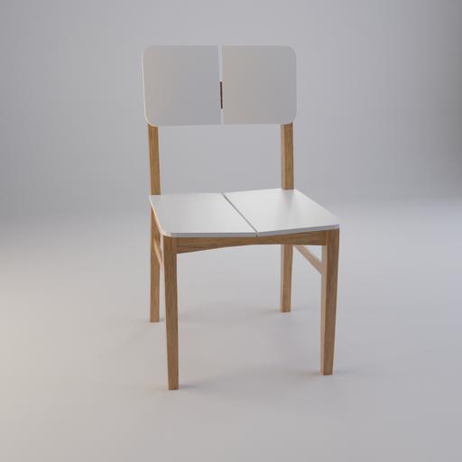 Thumbnail: Akúa Chair