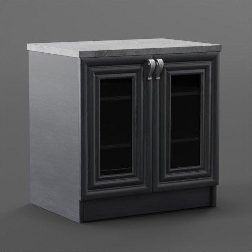 Thumbnail: Cupboard var 3.6