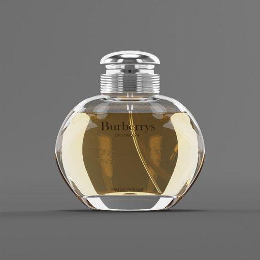 Thumbnail: Perfume Burberrys