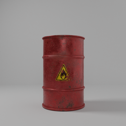 Thumbnail: Oil Drum
