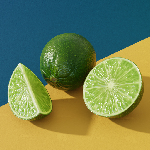 Thumbnail: Lime
