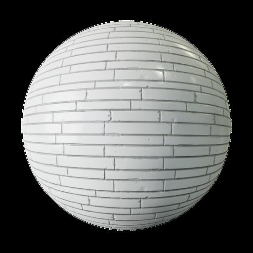 Thumbnail: Brick Wall Stylized