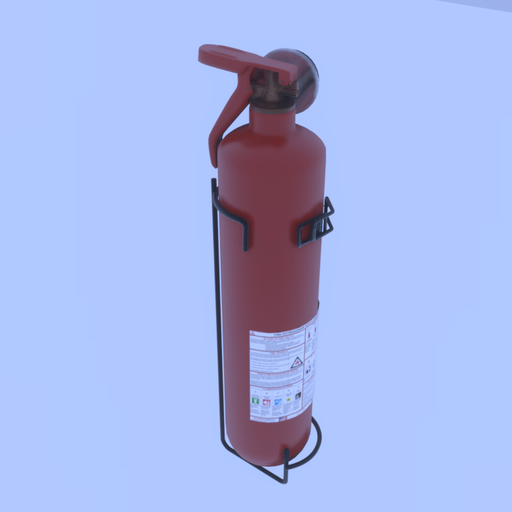 Thumbnail: Fire extinguisher