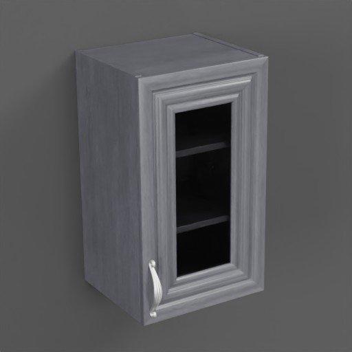 Thumbnail: Kitchen cabinet var 3.2