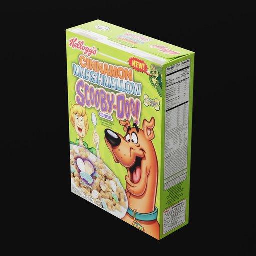 Thumbnail: Corn Flakes Box
