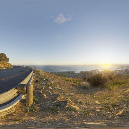 Thumbnail: Signal Hill Sunrise