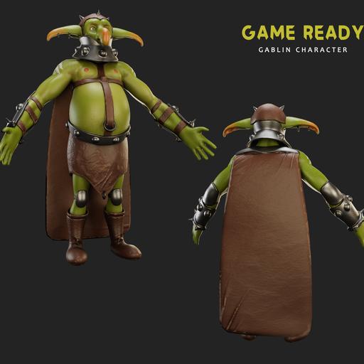 Thumbnail: Goblin
