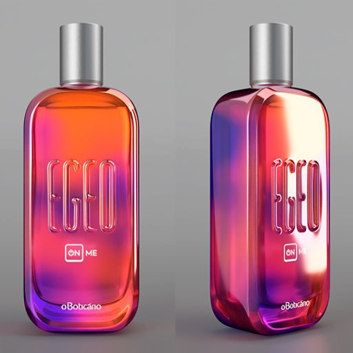 Thumbnail: Perfume EGEO ON ME