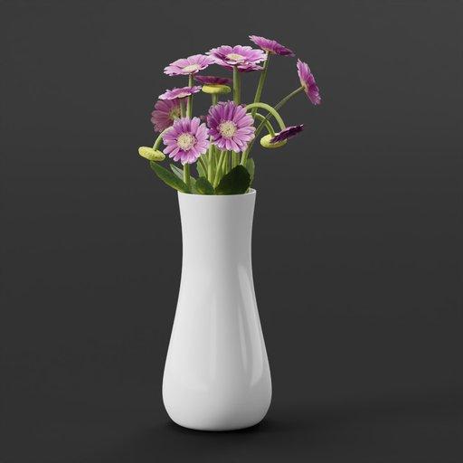 Thumbnail: House flowers