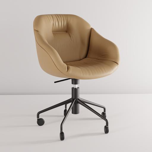 Thumbnail: AAC Soft Office Chair