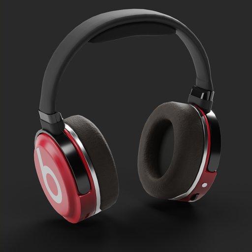 Thumbnail: Wireless Headset