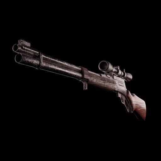 Thumbnail: Gun Weapon