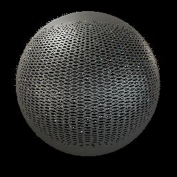 Thumbnail: Car syntetic net