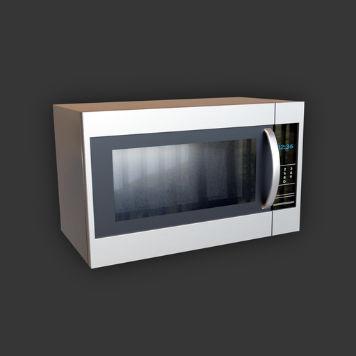 Thumbnail: Microwave Oven