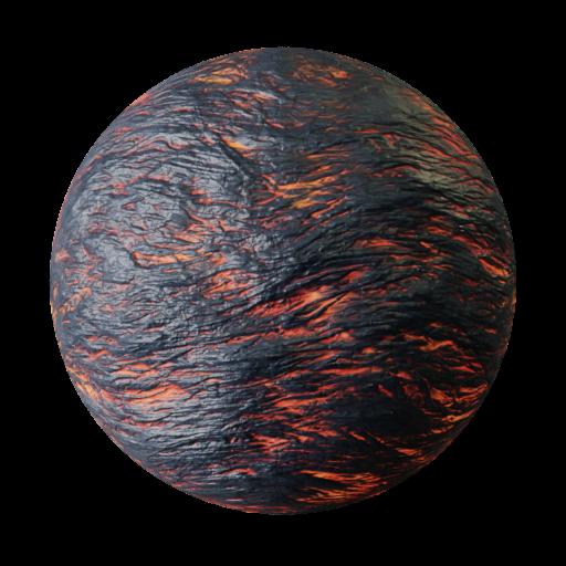 Thumbnail: Lava
