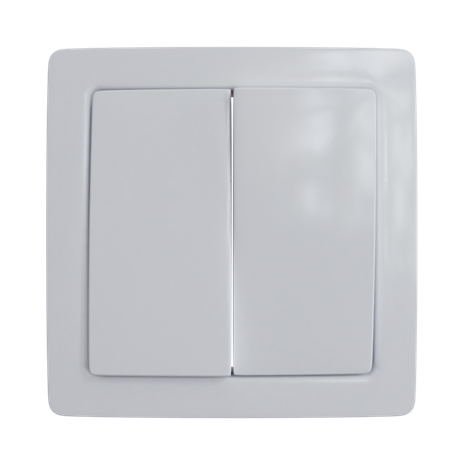 Thumbnail: ABB Swing light switch