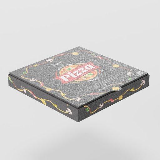Thumbnail: Pizza Box