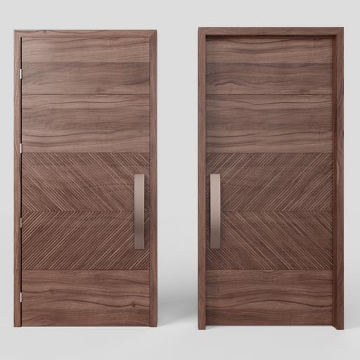 Thumbnail: Door 002