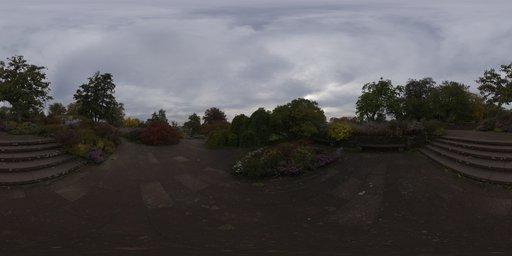 Killesberg Park