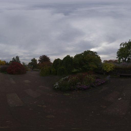 Thumbnail: Killesberg Park