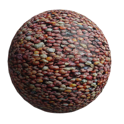 Thumbnail: Dried Berries