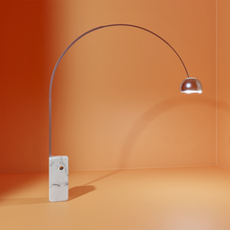 Thumbnail: Arco Floor Lamp