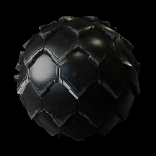 Thumbnail: Sci-Fi Metal Tiles