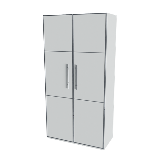 Thumbnail: Closet - Japanese Laquered - 120cm