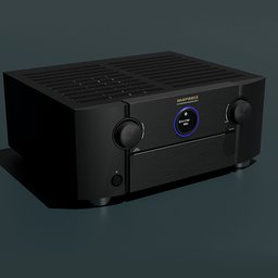 Thumbnail: Marantz SR7013 AMP