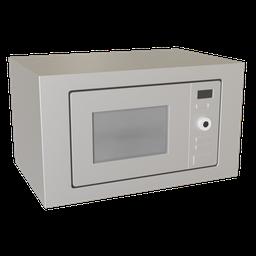 Thumbnail: Microwave Franke Tech20 (Embedded)