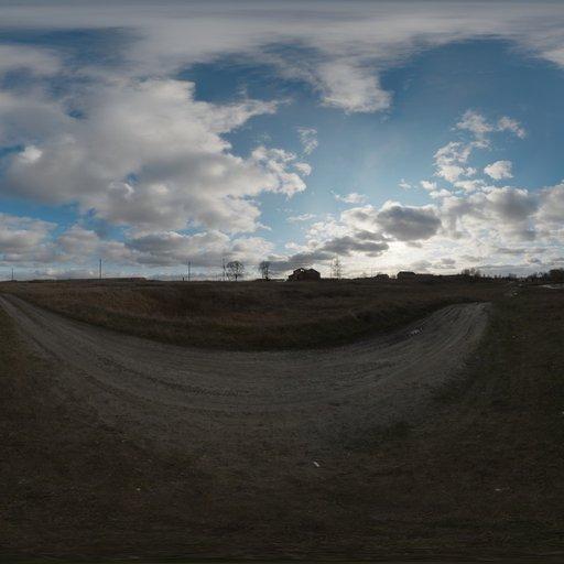 Thumbnail: Rural Landscape
