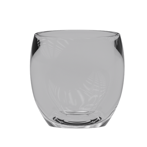 Thumbnail: Double Espresso Glass Cup 7 ML