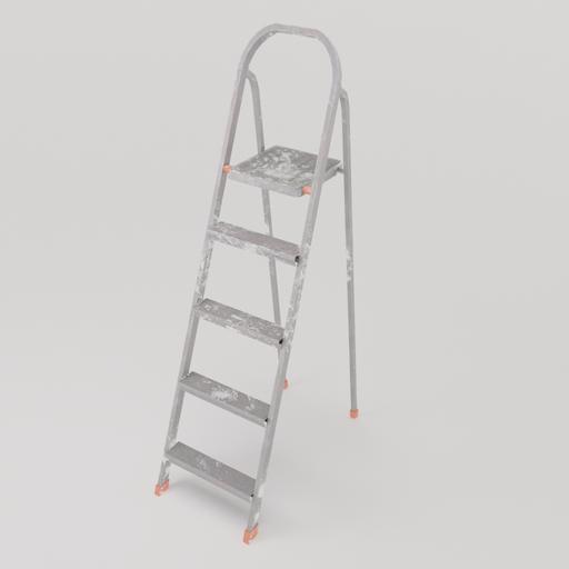 Thumbnail: Ladder Exterior pack